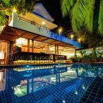 Base Villa, Phnom Penh