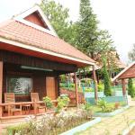 Hill Top Villa Hotel, Kalaw