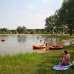 Vakantiepark de Groene Heuvels, Ewijk