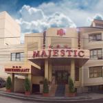 Majestic Hotel & Restaurant,  Iaşi
