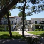 Villa Minieri Resort, Nola