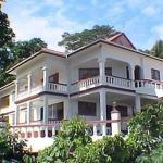 Armony Residence Holiday Apartment, Mahe