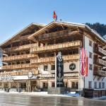 Raffl's Tyrol Hotel