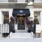 Grange Lancaster Hotel, London