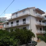 Villa Sunde,  Podgora