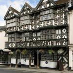 The Feathers Hotel Ludlow, Ludlow