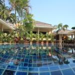 Baan Sawan Samui Resort,  Chaweng Noi Beach