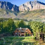 Lalapanzi Lodge, Sir Lowry Pass