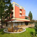 Hotel Aqua, Abano Terme