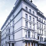 Grange Strathmore Hotel, London