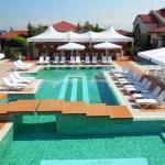 Zdjęcia hotelu: Tsarsko Selo Spa Hotel, Sofia