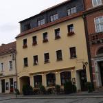 Hotel Pictures: Zum Goldenen Stern, Jüterbog