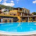 Hotel Arcangelo - Salina,  Santa Marina Salina