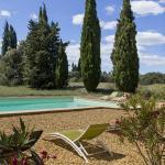 Hotel Pictures: Chambres d'hôtes Les Baumes, Saint-Quentin-la-Poterie