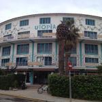 Utopia Beach House, Sitges