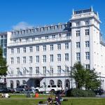 Hotel Borg by Keahotels, Reykjavík