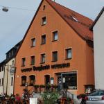 Hotel Pictures: Landgasthof Metzgerei Burghardt, Betzenstein