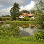 Hotel Pictures: Jonášův Mlýn, Zhoř u Mladé Vožice