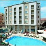 Almena Hotel,  Marmaris