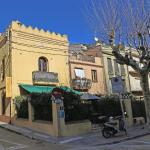 Hotel Romaní,  Caldes dEstrac