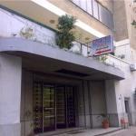 May Fair Hostel, Cairo
