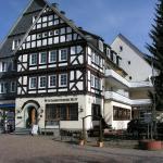 Hotel Pictures: Hotel Wittgensteiner-Hof, Bad Laasphe