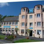Hotel Pictures: Hotel Les Panoramas, Plestin-les-Grèves