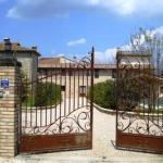 Relais Antonella, Citerna
