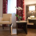 Hotel Stadt Cuxhaven, Cuxhaven