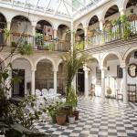 El Palacio del Corregidor,  Córdoba