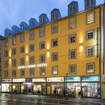 BATU Apart Hotel, Munich