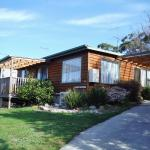 Hotel Pictures: Gumnut Cottage, Coles Bay