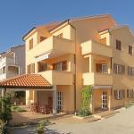 Apartment Omanović, Čižići