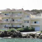 Christi Apartments, Kalyves