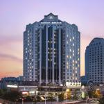 Somerset Grand Central Dalian, Jinzhou