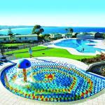 酒店图片: NRMA Merimbula Beach Holiday Park, 梅林布拉