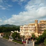Chunda Palace,  Udaipur