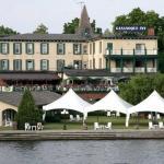 Hotel Pictures: The Gananoque Inn & Spa, Gananoque