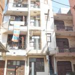Goel Residency, New Delhi