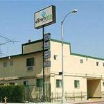Eastsider Motel, Los Angeles