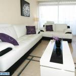 Mairoza Apartments, Limassol