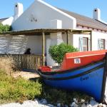 Ancora Holiday Home, Paternoster