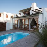 Manatoka Holiday Home, Paternoster