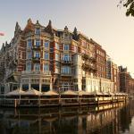 De L'Europe Amsterdam, Amsterdam