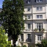 Hotel Beethoven, Frankfurt/Main
