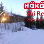 Hotel Pictures: Findomik Cottages, Hankasalmi
