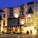 Hotel Pictures: La Tour Cocooning & Gastronomie, Châtillon-sur-Chalaronne