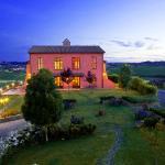 Agriturismo Borgo Vigna Vecchia, Cerreto Guidi
