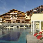 Alpenpark Resort Superior,  Seefeld in Tirol