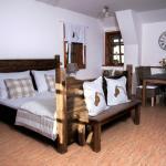 Hotel Pictures: Penzion Jízdárna Hejtmánkovice, Broumov